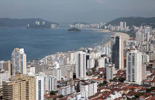Santos debate diretrizes