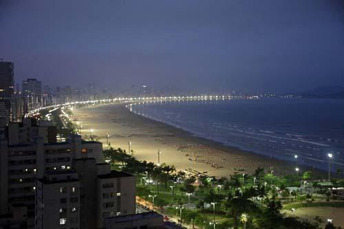Pesquisa revela opinião dos moradores de Santos sobre o turismo