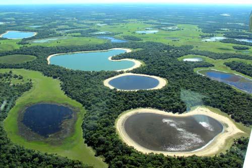 Mudança climática ameaça Patrimônio Mundial Natural, alerta IUCN