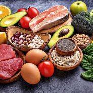 Dicas de alimentação equilibrada