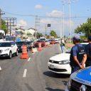 A partir de hoje Santos volta a adotar barreira sanitária