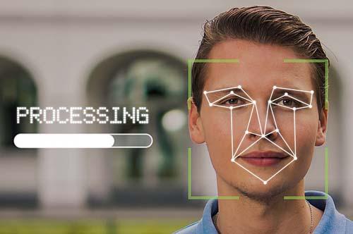 Tecnologia de biometria facial de ponta nos processos de validação