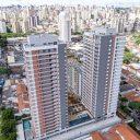 Yuny antecipa em um mês a entrega de residencial na capital paulista