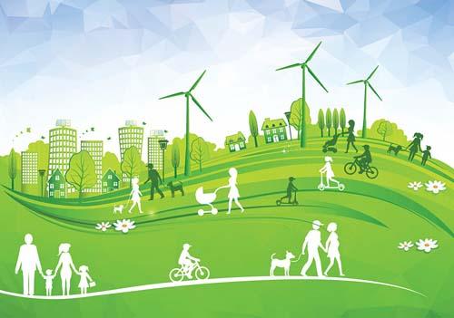Cidades terão capacitação em desenvolvimento urbano sustentável