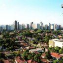 Curitiba está no ranking das cidades mais inteligentes do mundo