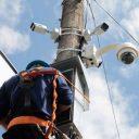 Santos terá 211 novas câmeras integradas para aumentar a segurança