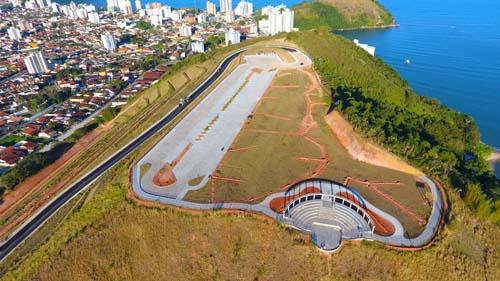 R$ 43,9 milhões para obras em municípios de interesse turístico