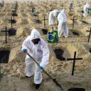 Pesquisa mede sentimento do brasileiro após um ano de pandemia