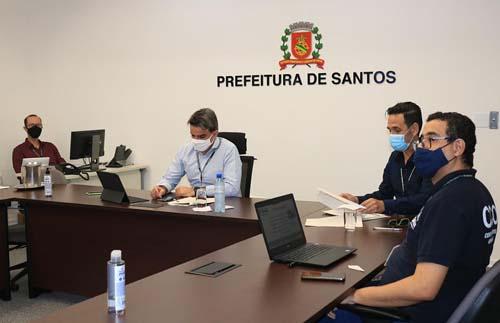 Plano plurianual de Santos será vinculado aos objetivos da ONU