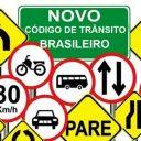 Novo Código de Trânsito