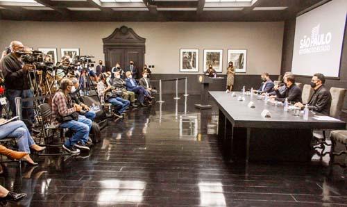 São Paulo investirá R$ 200 milhões em 9.340 projetos culturais