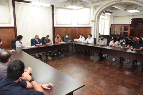 Programa visa aumentar competitividade do turismo santista