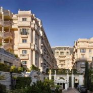 Metropole Monte-Carlo reabre revitalizado