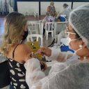 Começa hoje vacinação contra a gripe para idosos e professores