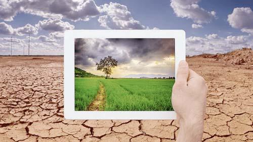 Projeto foca adaptação às mudanças climáticas