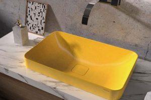 Originalidade em banheiros e lavabos