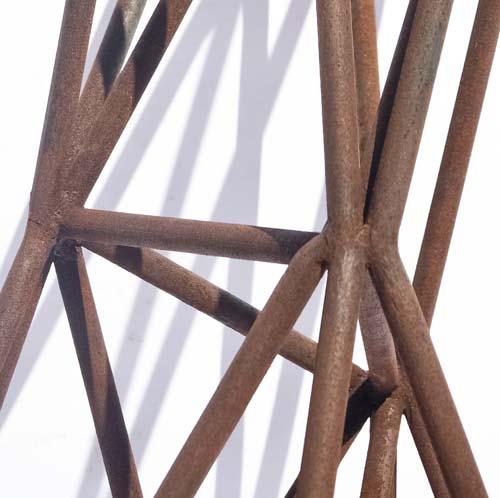 Exposição foca relação entre arquitetura, arte e tecnologia