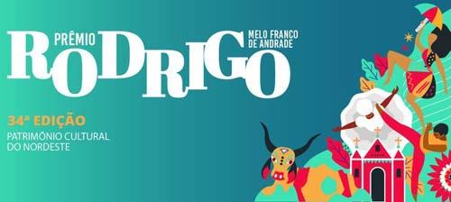 Prêmio Rodrigo realizará amanhã oficina online a proponentes de São Paulo