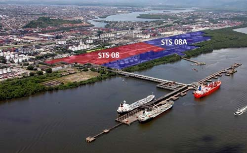 TCU autoriza projeto para arrendamento de áreas do porto de Santos