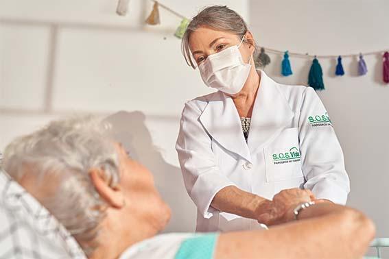 Diagnóstico precoce garante qualidade de vida do paciente com Alzheimer
