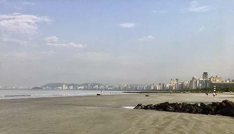 Benefícios de morar no litoral