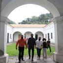 Cadeia Velha será transformada em polo dos cursos do Fábrica da Cultura 4.0