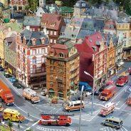 Brasil ganhará área temática no Miniatur Wunderland